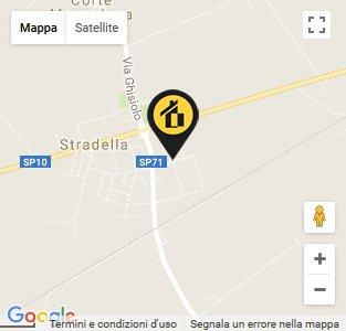 Mappa-Mantova