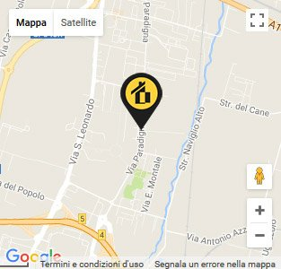 Mappa-Parma