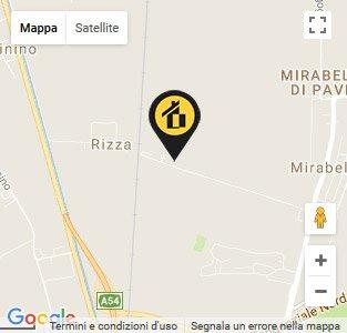 Mappa-Pavia