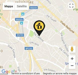 Mappa-Varese